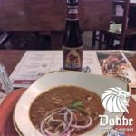 Incontri a tavola: quando il goulash ungherese si sposa con la birra belga d'abbazia