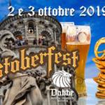 Oktoberfest: la Dabbe celebra la festa tedesca inventata da un italiano