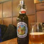 """Oberdorfer Weissbier: scopri la particolare """"birra delle feste"""" bavarese"""