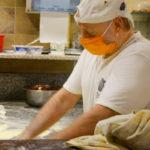 Pizza: perché scegliere la farina macinata a pietra? Dabbe consiglia Petra